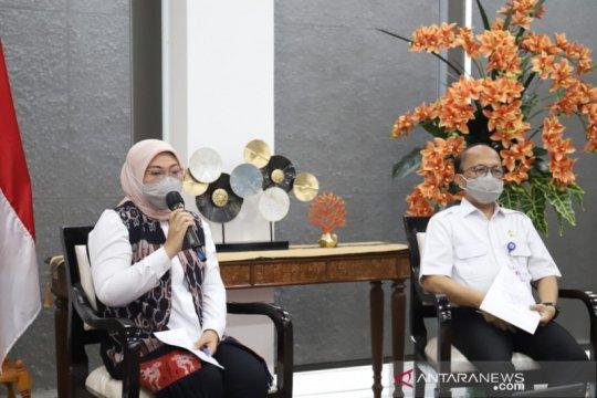 Menaker minta pemerintah daerah bentuk posko dan satgas THR 2021