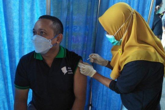 Kemenkes tambah target sasaran vaksinasi lansia Mataram jadi 22.000