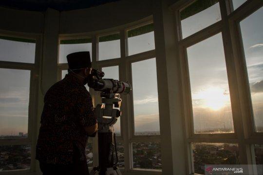 Pemerintah tetapkan awal Ramadhan jatuh pada Selasa