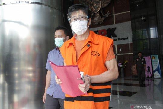 KPK panggil 2 saksi terkait kasus Samin Tan