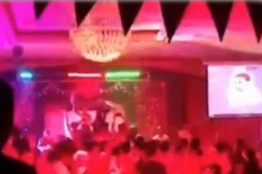 Polisi tetapkan tersangka acara pesta siswa SMAN 1 Tanjungjabung Barat