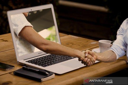 Kian aman cari pasangan di platform online