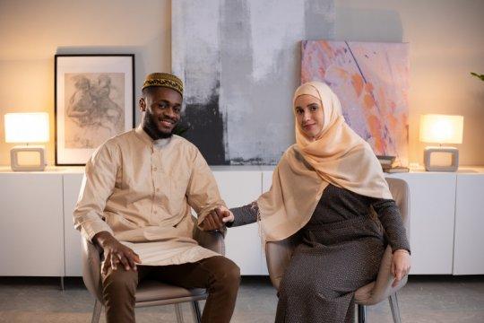 Upaya meminimalkan konflik dengan pasangan selama Ramadhan