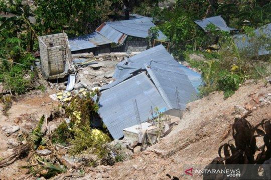 Gubernur NTT minta warga terdampak bencana di Kota Kupang direlokasi