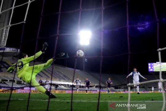 Liga Italia: Atalanta menang 3-2 lawan Fiorentina