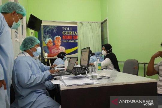 Pemkab Pamekasan dalami kasus warga muntah darah pascavaksinasi