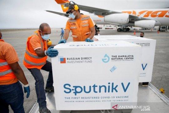 Kemarin, BPOM tunggu data Sinopharm dan Sputnik hingga larangan mudik