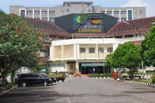 Selama Ramadhan, RSUP Adam Malik Medan ubah jam pelayanan