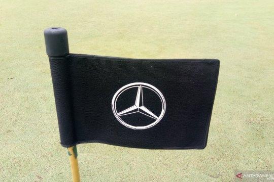 "Mercedes ""recall"" dua model seri GLB di Amerika Serikat"