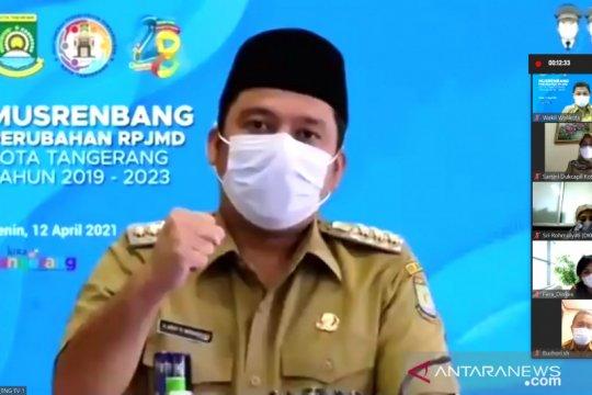 UMKM Kota Tangerang jadi unggulan pertumbuhan ekonomi di masa pandemi