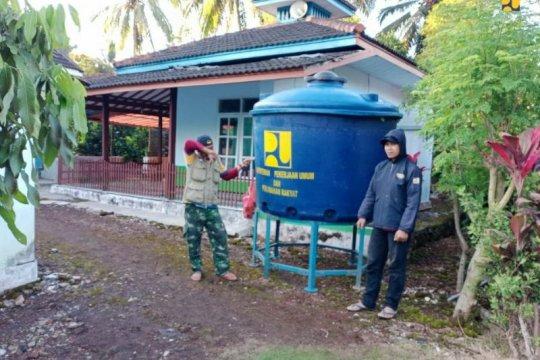 PUPR salurkan sarana prasarana bagi warga terdampak gempa di Jatim