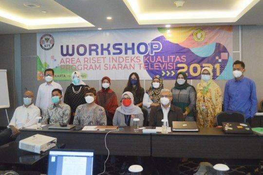 """KPI gandeng UPN """"Veteran"""" Jakarta riset indeks kualitas program siaran"""