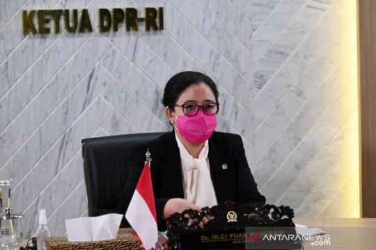 Ketua DPR: TNI perlu analisis penyebab hilang kontak KRI Nanggala-402
