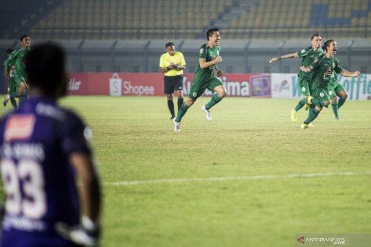 PSS optimistis hadapi Persija di laga pembuka Liga 1 2021