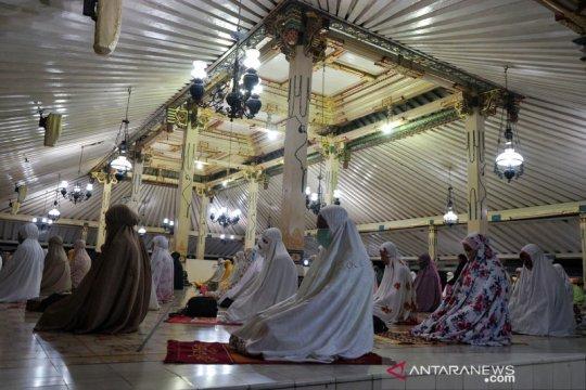 Yogyakarta izinkan warga Shalat Idul Fitri di masjid dengan pembatasan