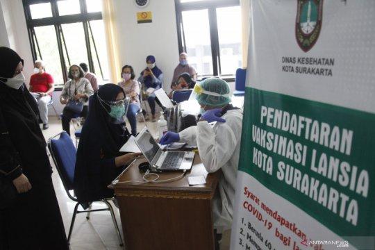 Vaksinasi COVID-19 di bulan Ramadhan
