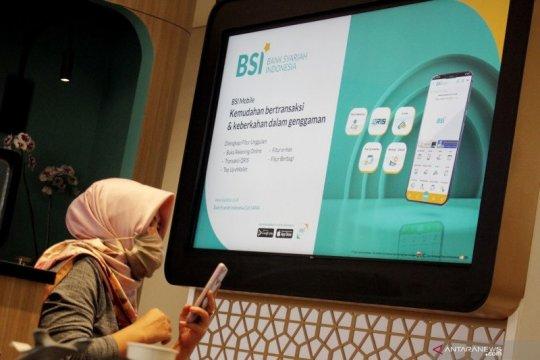 BSI gencarkan pembiayaan Oto di gelaran IIMS 2021