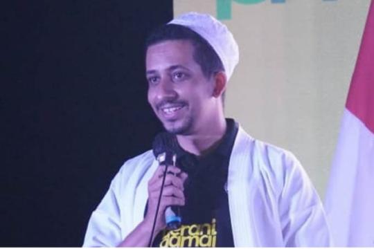 Dai milenial: Ramadhan momen perkuat silaturahmi dan kebangsaan