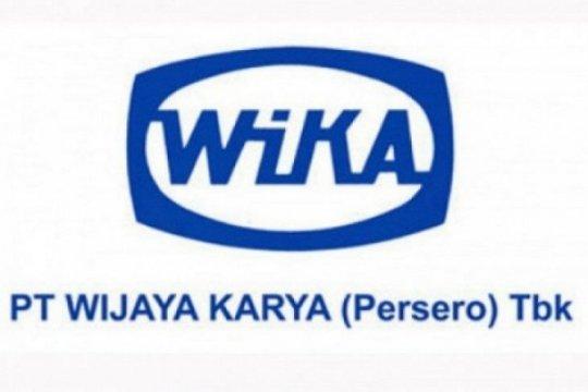 WIKA targetkan penjualan tahun ini sebesar Rp26,2 triliun
