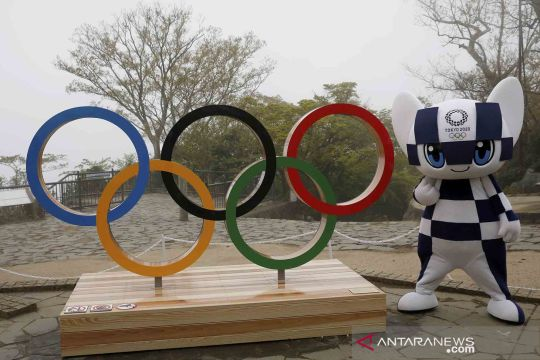 Sekolah-sekolah di Jepang mundur dari program penonton Olimpiade