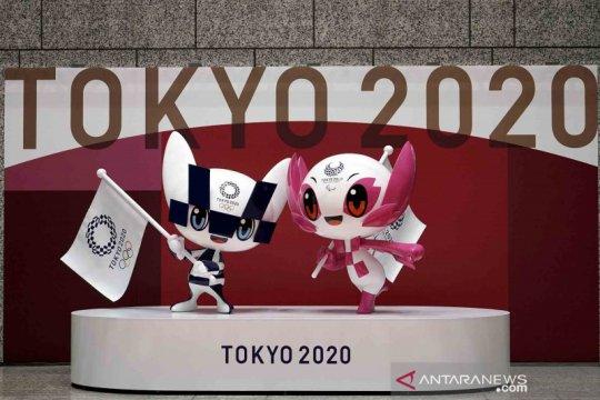 Kampanye daring anti Olimpiade didukung hampir 200.000 orang di Jepang
