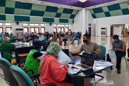Pemkab Tangerang lanjutkan vaksinasi COVID-19 selama Ramadhan