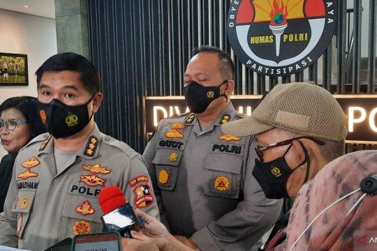 Polri: Total 31 terduga teroris ditangkap pascabom Makassar