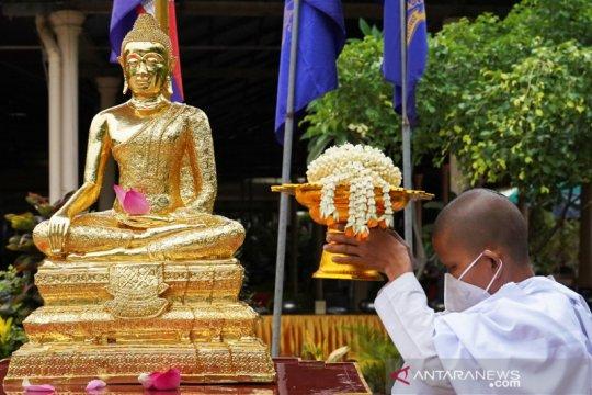 Kamboja pesan 3.000 lebih peti mati ke Thailand