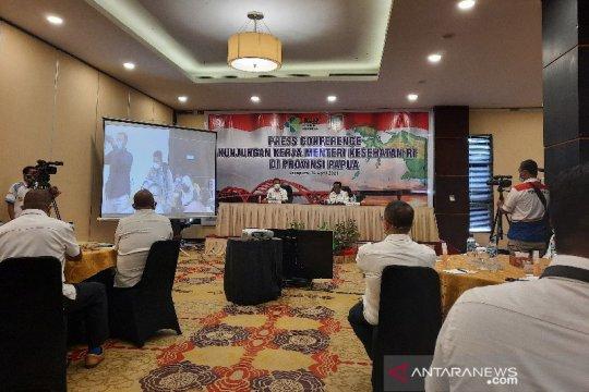 Menkes: Papua harus waspadai tingginya kasus COVID-19 di Papua Nugini