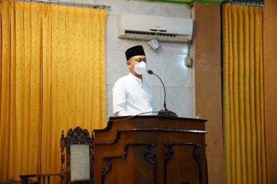 Wako Pontianak: Puasa Ramadhan momentum ujian kesabaran