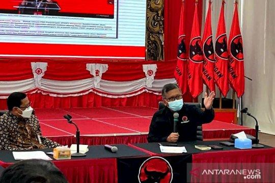 Perkuat integritas kader, PDIP sepakat KPK lakukan program SIPP