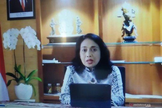 Menteri PPPA minta anggaran DAK digunakan tepat sasaran