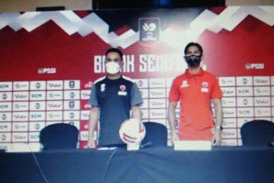 Pelatih PSM tak mainkan Pluim pada semifinal Piala Menpora