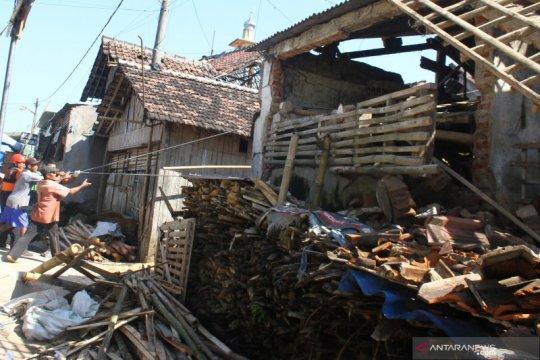 Pemkab Malang segera siapkan hunian sementara untuk korban gempa