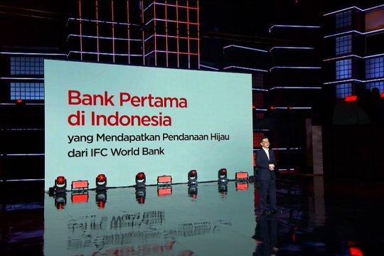 Bank OCBC NISP jadi bank pertama raih pinjaman ramah lingkungan IFC