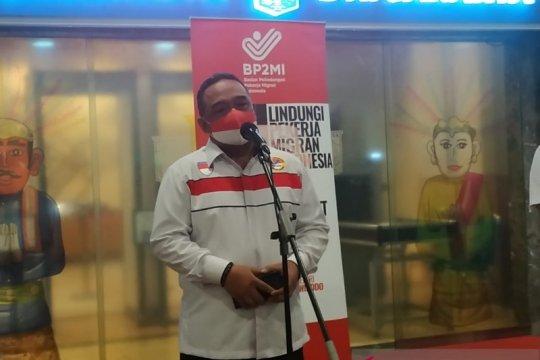 BP2MI-Panglima TNI akan koordinasi agar Wisma Atlet tak disalahgunakan