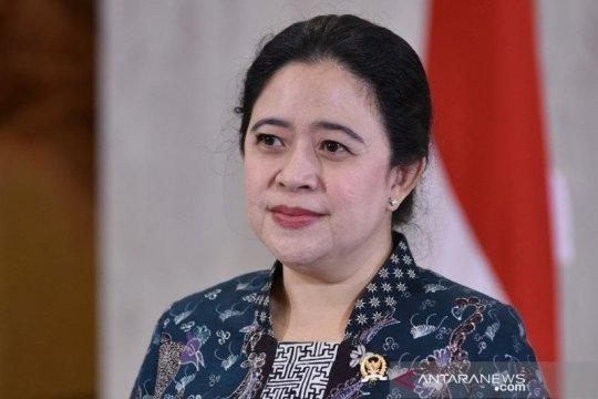 Puan pimpin Rapat Paripurna DPR pembukaan Masa Sidang V