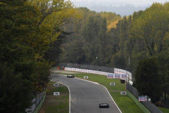 Mercedes antisipasi pembalasan Red Bull di Imola