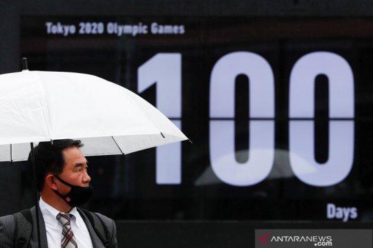 Jepang perketat protokol kedatangan tim Olimpiade dan Paralimpiade