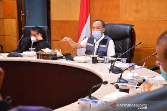 Sejumlah warga positif, Pemkot Pekanbaru tutup 2 rumah ibadah