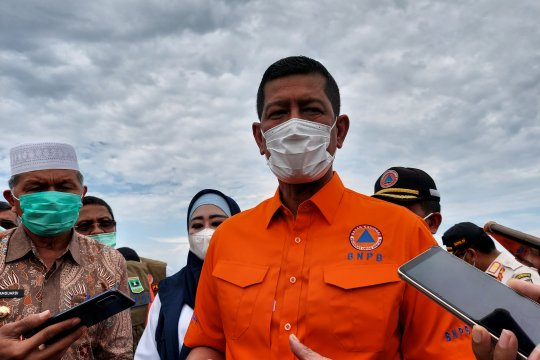 Ketua Satgas COVID-19 minta perantau Minang menunda mudik Lebaran