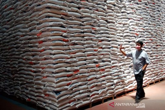 Ombudsman: Ketersediaan stok beras perlu dievaluasi berkala