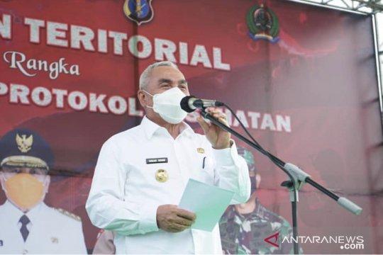Gubernur Kaltim yakini pembangunan IKN dapat picu pertumbuhan ekonomi