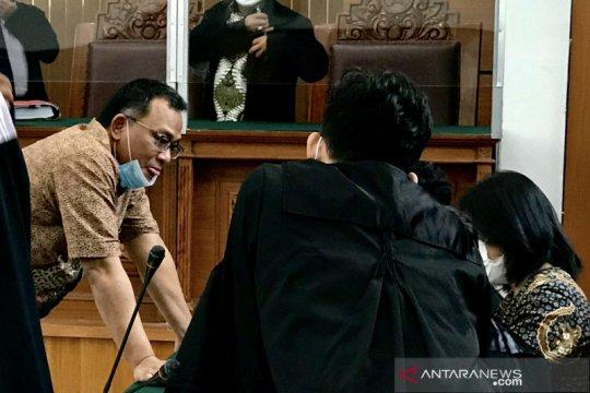 Kuasa hukum Jumhur akan hadirkan delapan saksi dan ahli