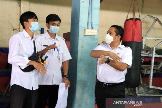 Jelang Porprov Banten 2022, 11 GOR di Kota Tangerang bakal direnovasi