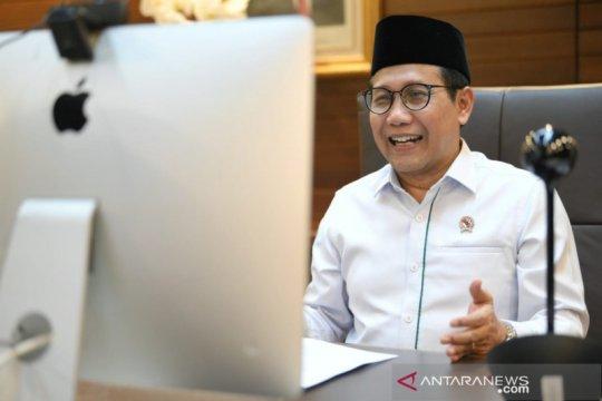 Gus Menteri minta kades segera salurkan BLT bantu warga saat Ramadhan