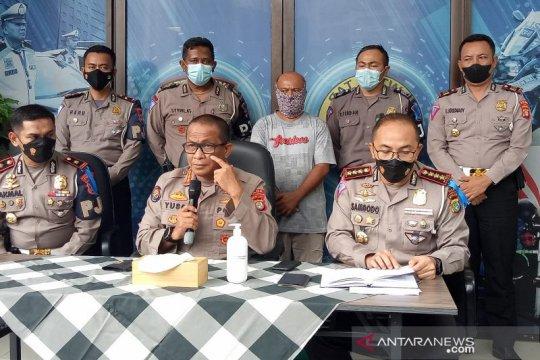 Polisi minta korban pemerasan derek liar di jalan tol untuk melapor