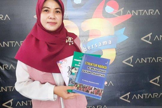 Kosakata asing jangan mengesampingkan bahasa Indonesia
