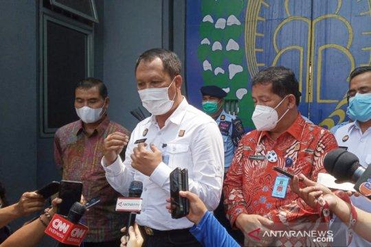 34 narapidana terorisme di Bogor ucapkan ikrar setia pada NKRI
