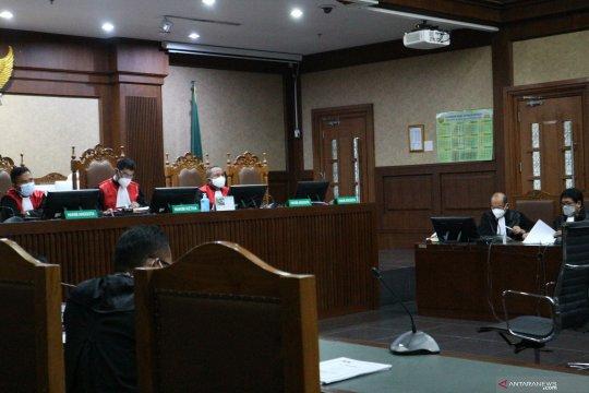 Jaksa KPK beberkan penggunaan uang Rp24,625 miliar oleh Edhy Prabowo